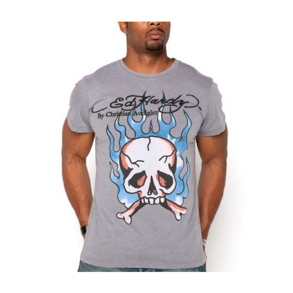 Ed Hardy T Shirts For Men 0300