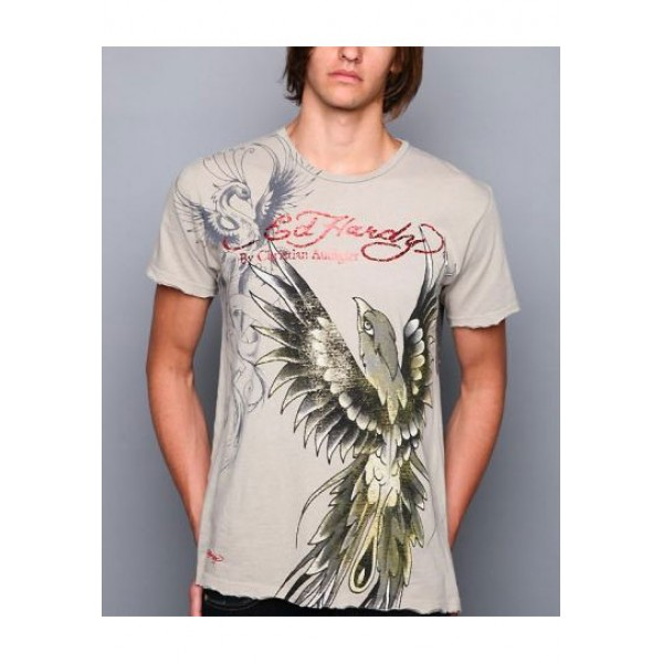 Ed Hardy T Shirts For Men 0303
