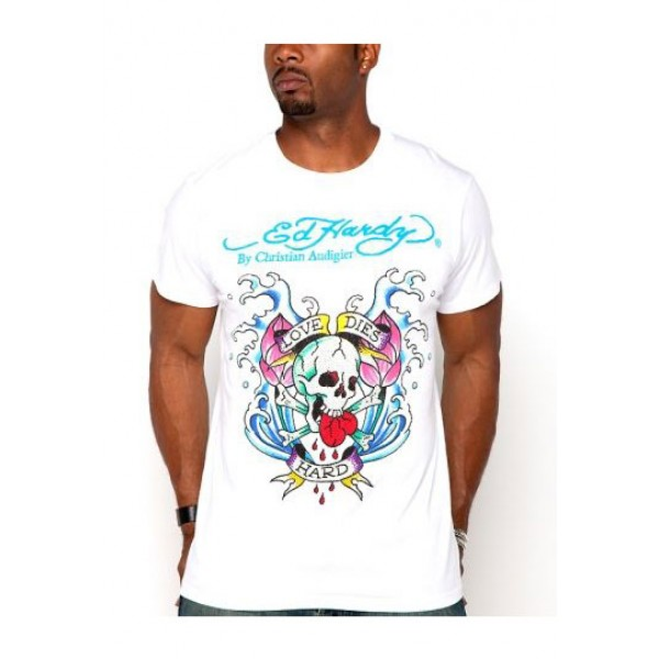 Ed Hardy T Shirts For Men 0311