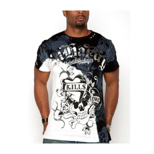 Ed Hardy T Shirts For Men 0313