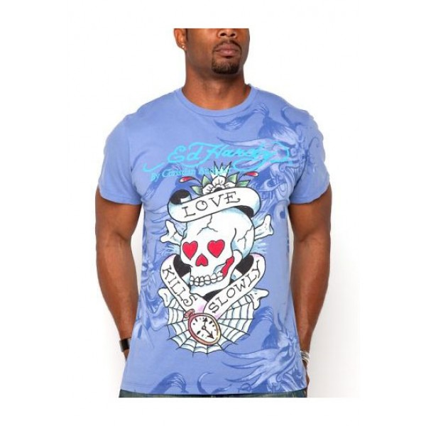 Ed Hardy T Shirts For Men 0314
