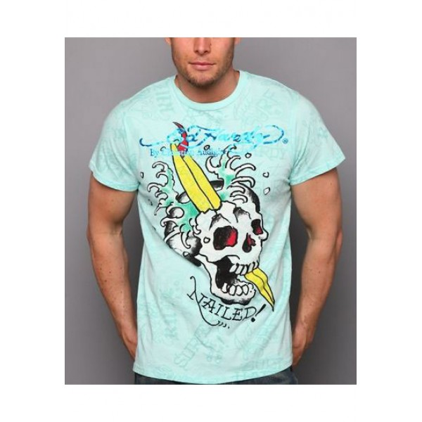 Ed Hardy T Shirts For Men 0316