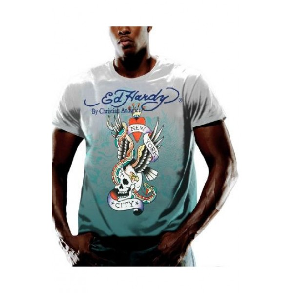 Ed Hardy T Shirts For Men 0318
