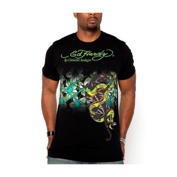 Ed Hardy T Shirts For Men 0325