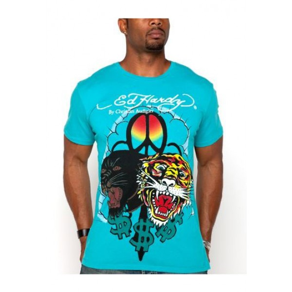 Ed Hardy T Shirts For Men 0334