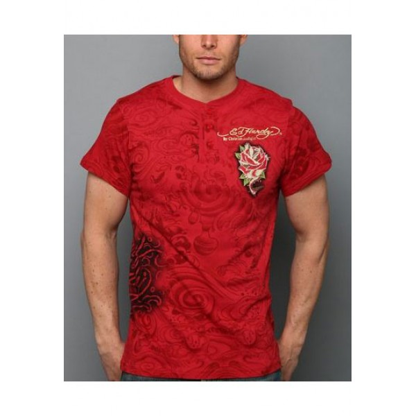 Ed Hardy T Shirts For Men 0339