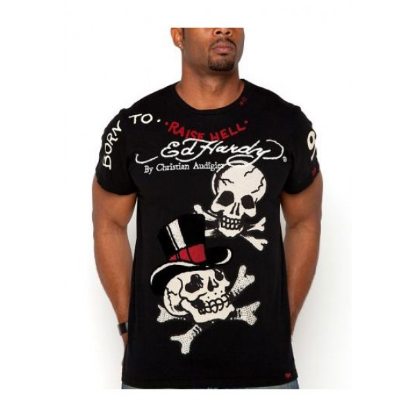 Ed Hardy T Shirts For Men 0342