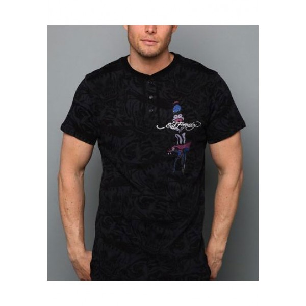 Ed Hardy T Shirts For Men 0345
