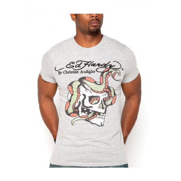 Ed Hardy T Shirts For Men 0347