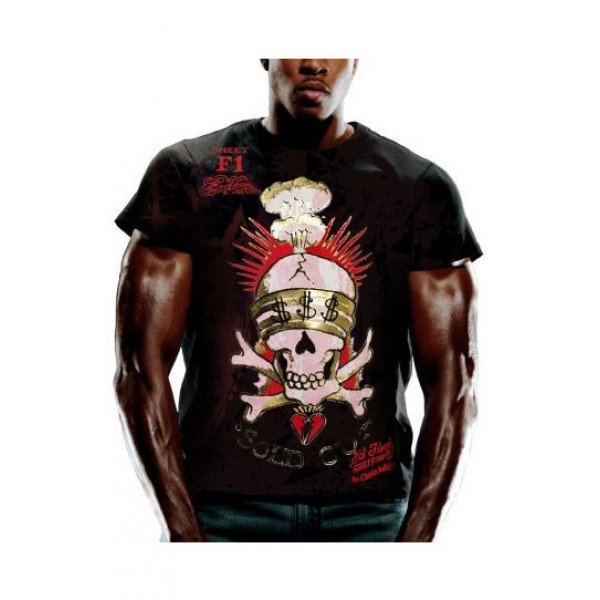 Ed Hardy T Shirts For Men 0348