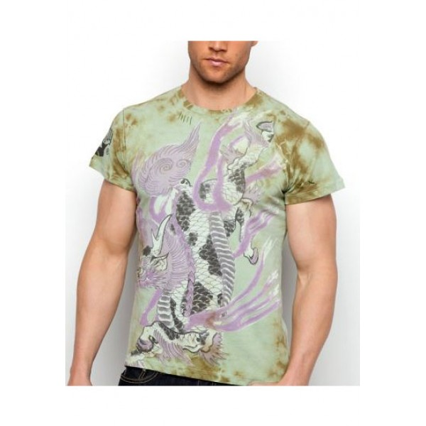 Ed Hardy T Shirts For Men 0363