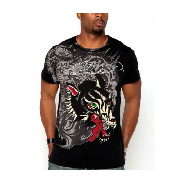Ed Hardy T Shirts For Men 0365
