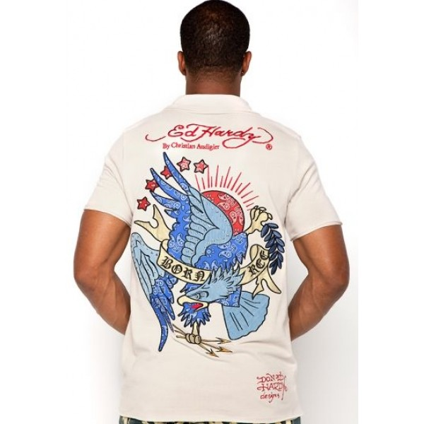 Ed Hardy T Shirts For Men 0418