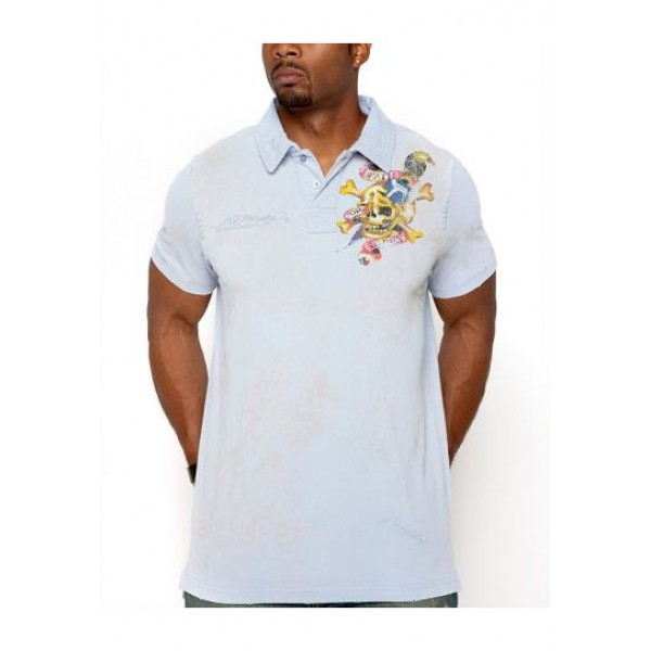 Ed Hardy T Shirts For Men 0422