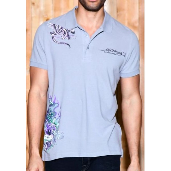 Ed Hardy T Shirts For Men 0424