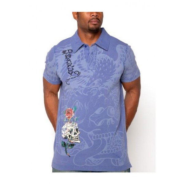 Ed Hardy T Shirts For Men 0426