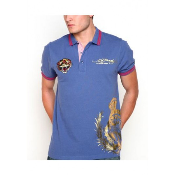 Ed Hardy T Shirts For Men 0428
