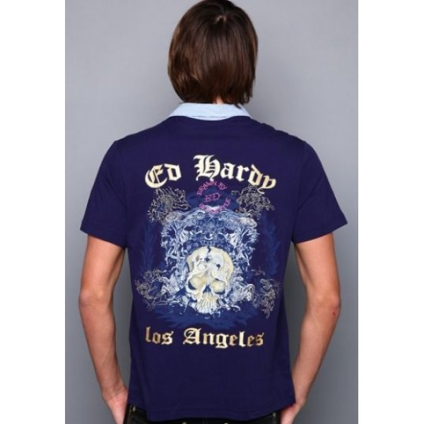Ed Hardy T Shirts For Men 0432