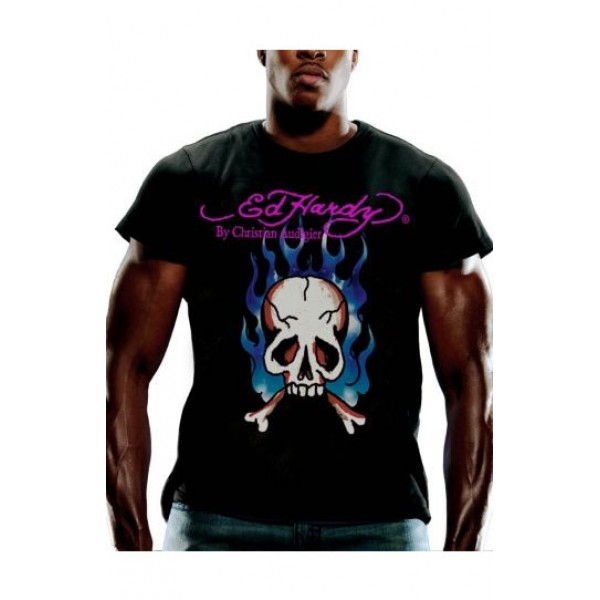 Ed Hardy T Shirts For Men 1074