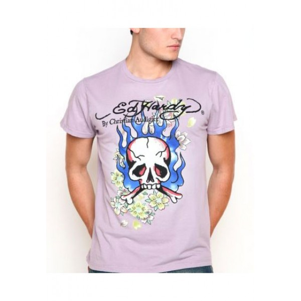 Ed Hardy T Shirts For Men 1075