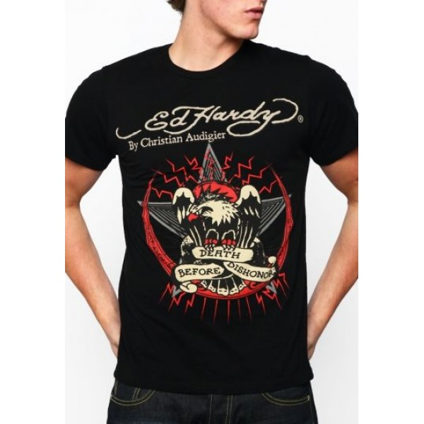 Ed Hardy T Shirts For Men 1078