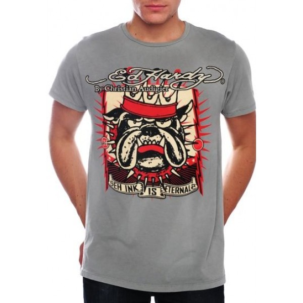 Ed Hardy T Shirts For Men 1080