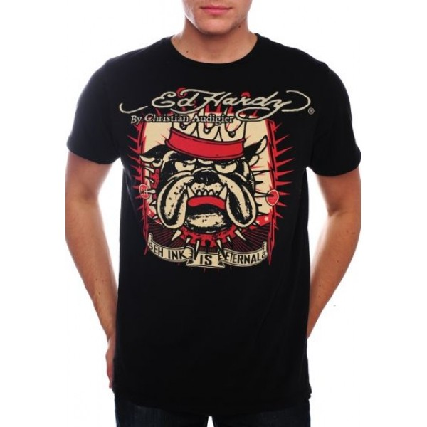 Ed Hardy T Shirts For Men 1081