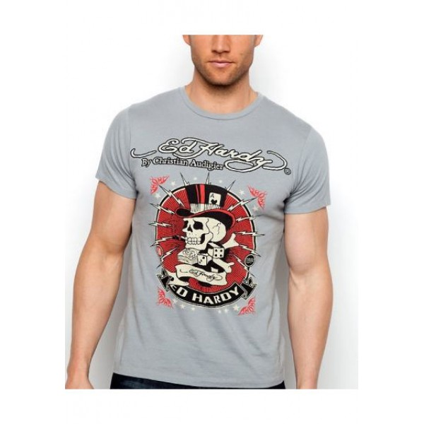 Ed Hardy T Shirts For Men 1085