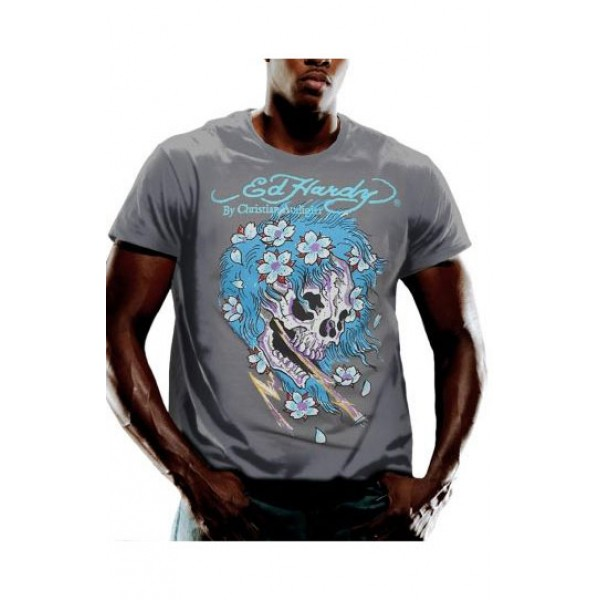Ed Hardy T Shirts For Men 1096