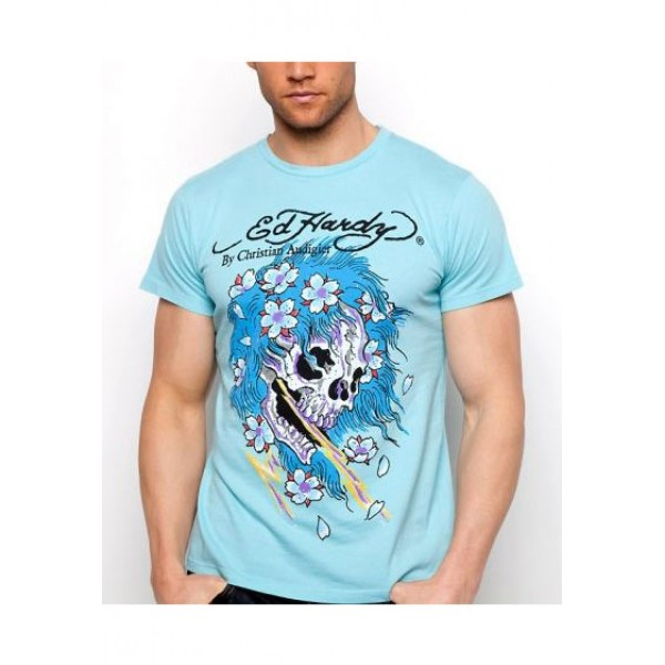 Ed Hardy T Shirts For Men 1097