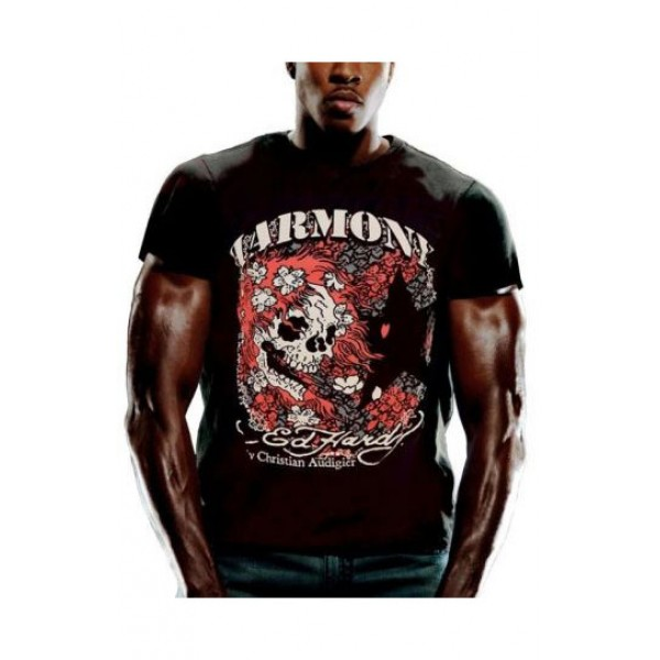 Ed Hardy T Shirts For Men 1098