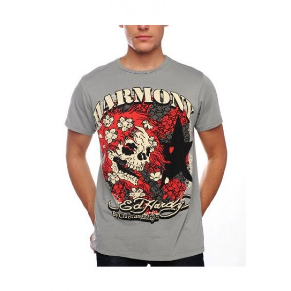 Ed Hardy T Shirts For Men 1099