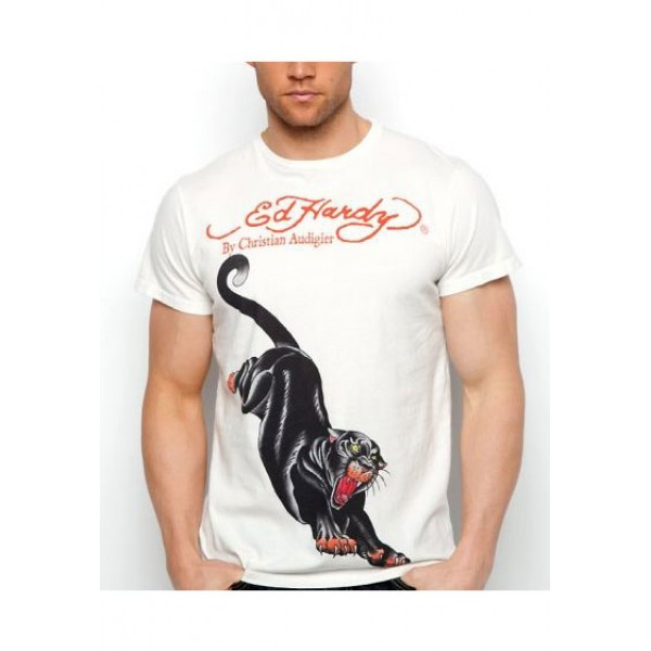 Ed Hardy T Shirts For Men 1101