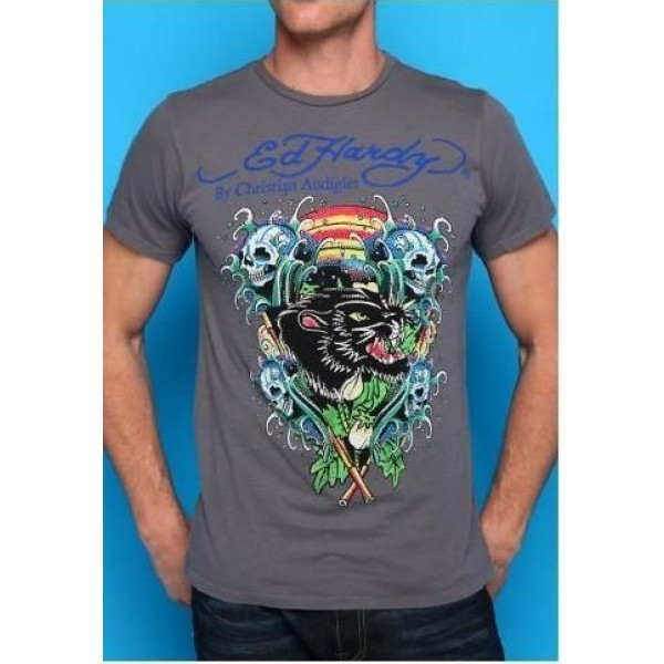 Ed Hardy T Shirts For Men 11103