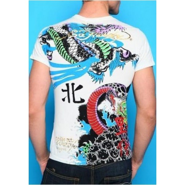 Ed Hardy T Shirts For Men 11105