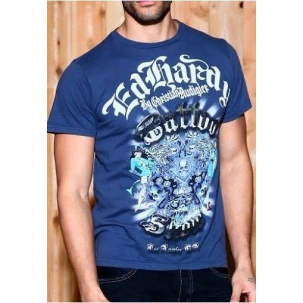 Ed Hardy T Shirts For Men 11107