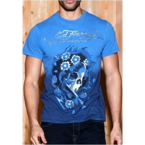 Ed Hardy T Shirts For Men 11111