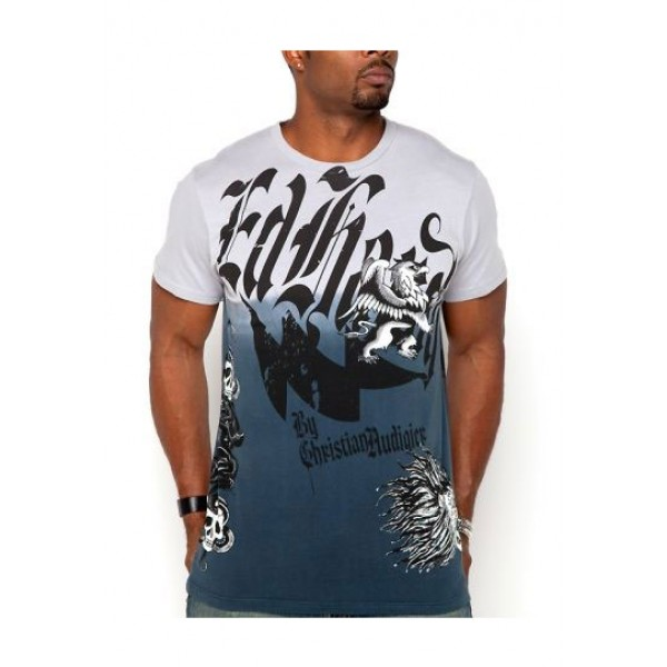 Ed Hardy T Shirts For Men 1114