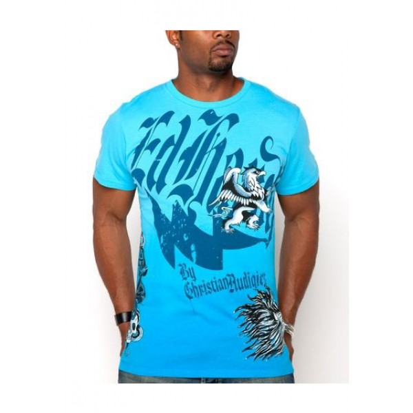 Ed Hardy T Shirts For Men 1115