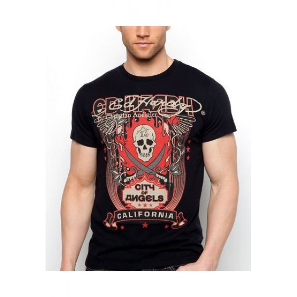 Ed Hardy T Shirts For Men 1119