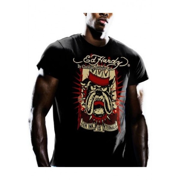 Ed Hardy T Shirts For Men 1120