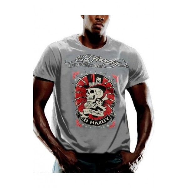 Ed Hardy T Shirts For Men 1128