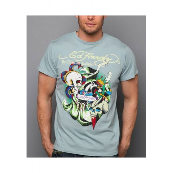 Ed Hardy T Shirts For Men 1131