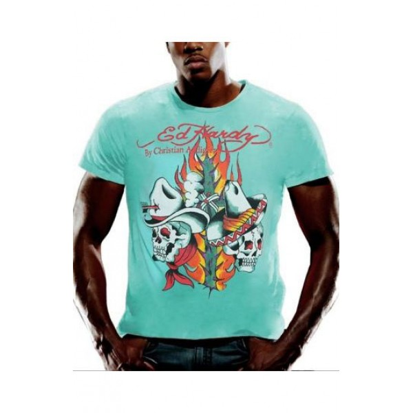 Ed Hardy T Shirts For Men 1139