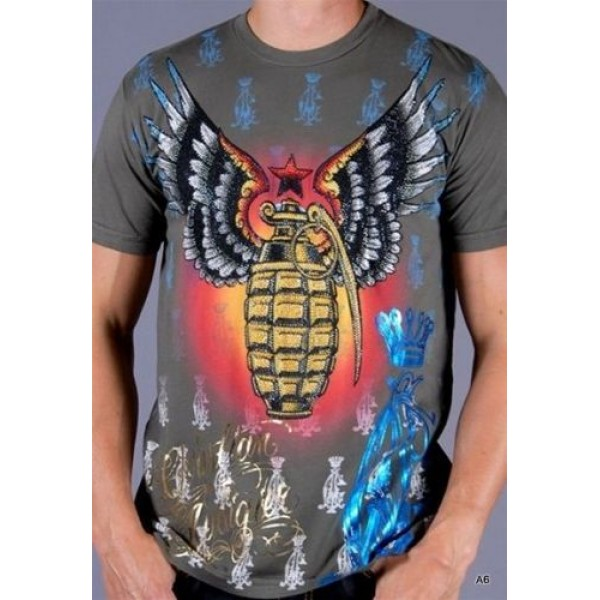 Ed Hardy T Shirts For Men 11619
