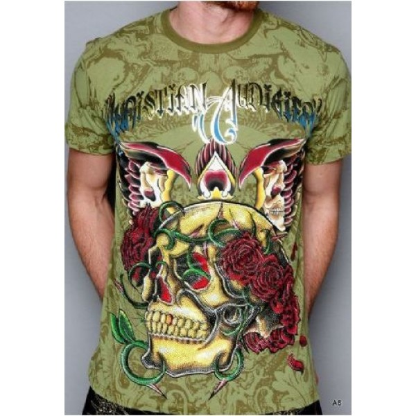 Ed Hardy T Shirts For Men 11628