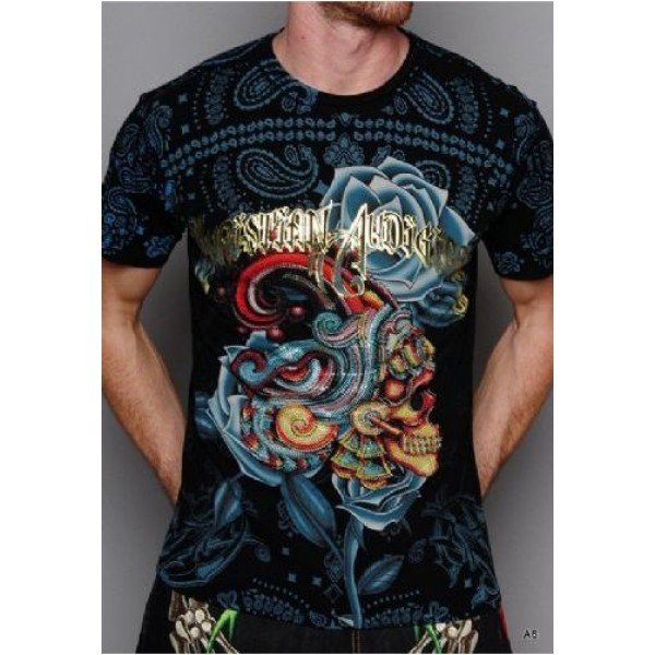 Ed Hardy T Shirts For Men 11629