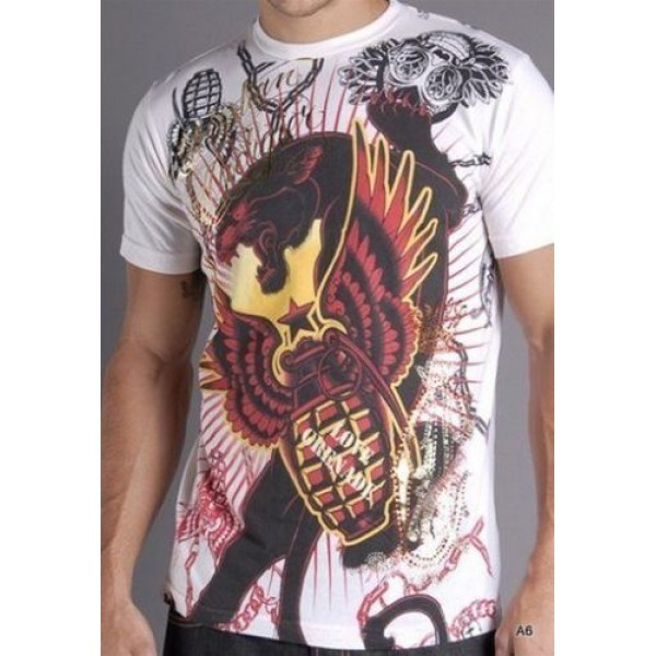 Ed Hardy T Shirts For Men 11633