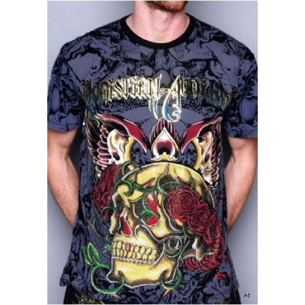 Ed Hardy T Shirts For Men 11635