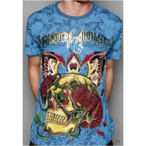 Ed Hardy T Shirts For Men 11636